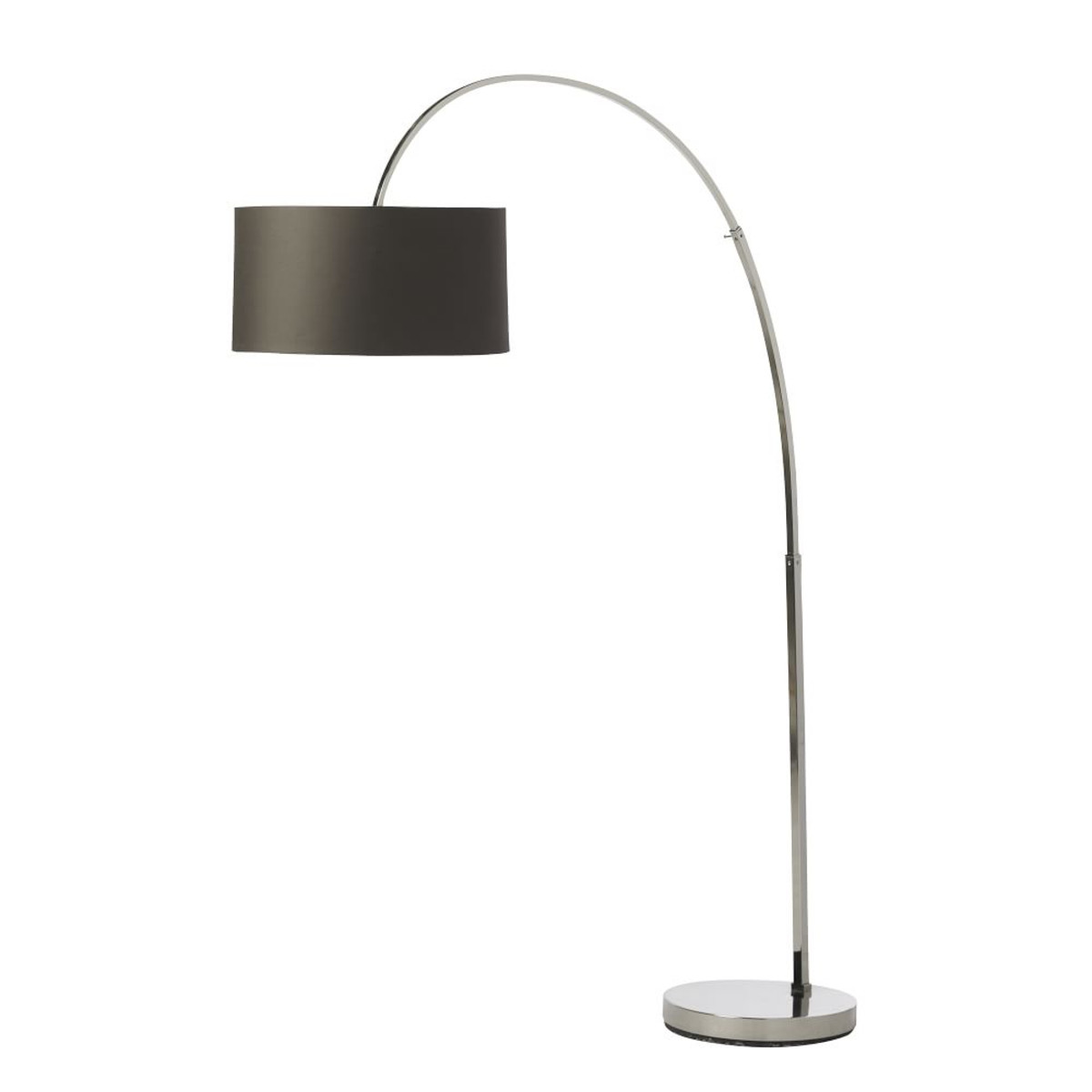 Emmily floor lamp leloft emmily floor lamp mozeypictures Image collections